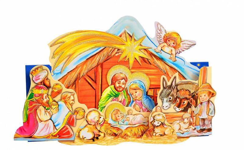 Akademia Smyka życzy Wesołych Świąt!