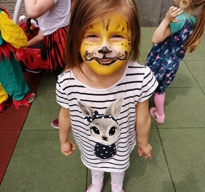 Dzień Dziecka w Akademii Smyka